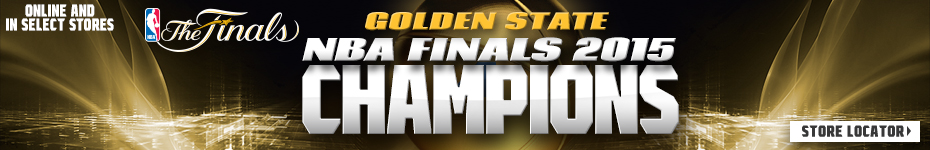 Golden State Warriors are NBA Champions