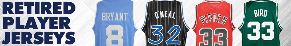 Shop NBA Vintage Player Jerseys!