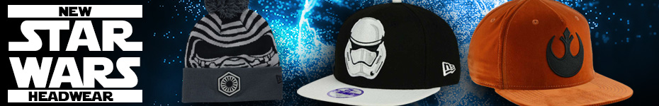 Shop Star Wars Hats