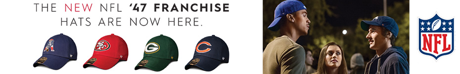 Shop NFL '47 Franchise Cap