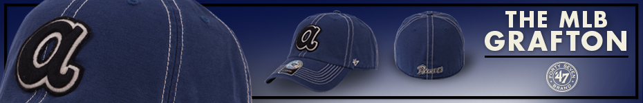 Shop MLB Grafton Cap