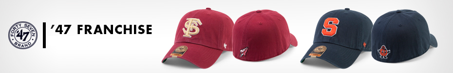 Shop NCAA '47 Franchise Cap by 47 Brand
