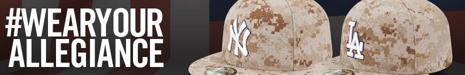 Shop MLB 2013 AC-Memorial Stars Stripes 59FIFTY Cap