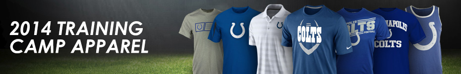 Shop NFL Training Camp Apparel