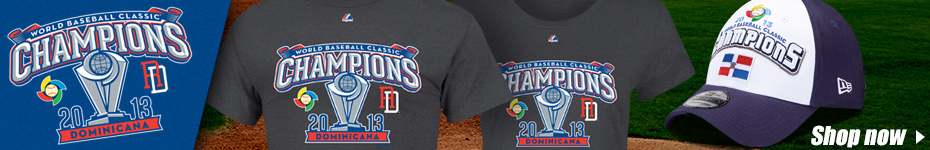 Shop MLB 2013 World Baseball Classics Hats