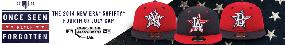 Buy a great new Stars and Stripes cap today!