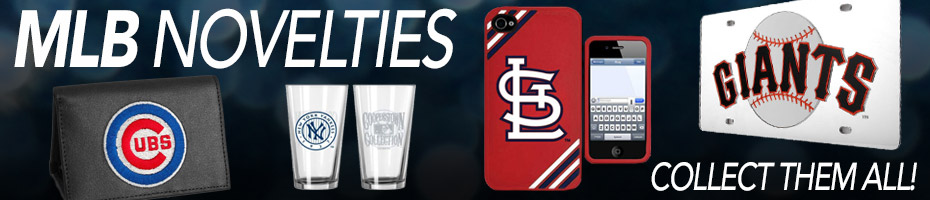 Shop MLB Novelties