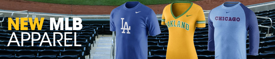 Shop MLB Jerseys, t-shirts and more