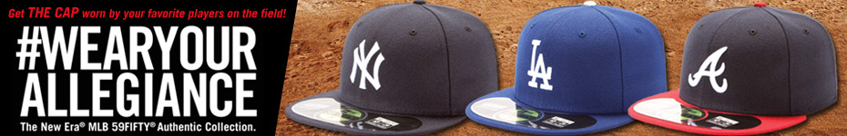 Shop MLB Authentic Collection 59FIFTY Cap