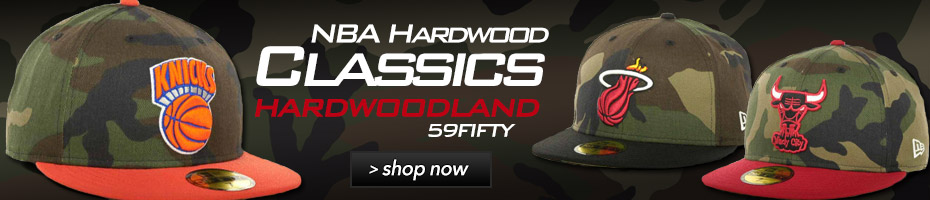 Shop NBA Hardwood Classics Hardwoodland 59FIFTY Cap