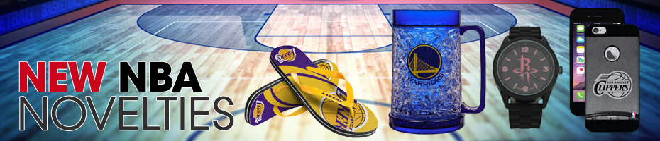 Shop NBA Novelties