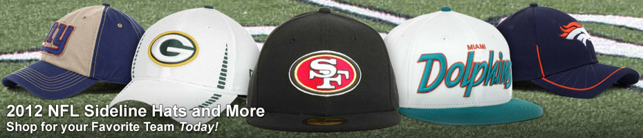 Shop NFL Caps