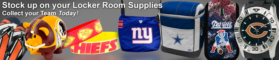 Shop NFL Gear