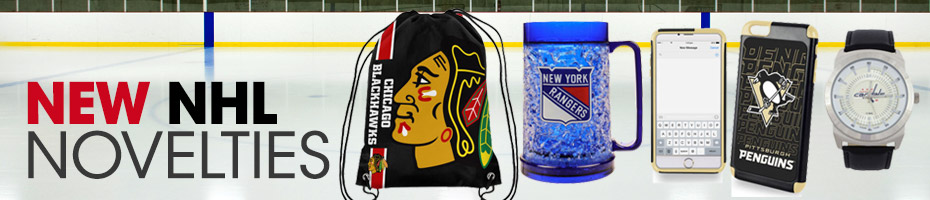 Shop NHL Novelties