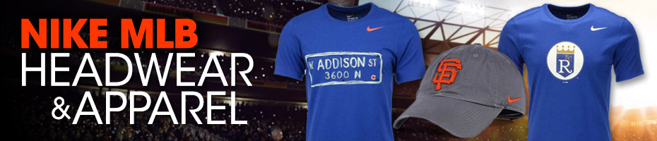 Shop Nike MLB Gear