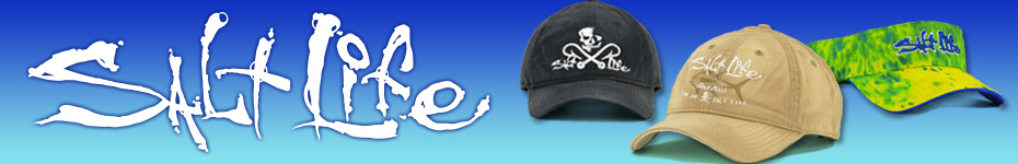 Shop Salt Life Hats