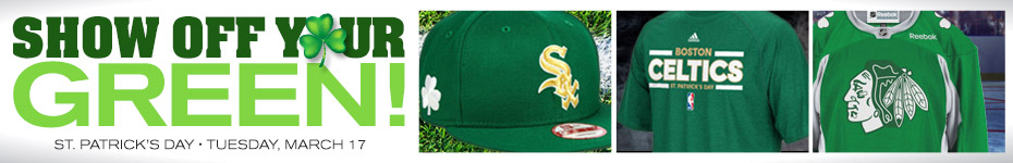Get your green at LIDS.com now!