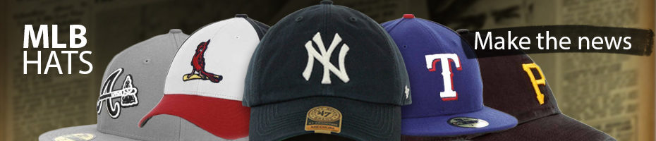 Shop MLB Caps