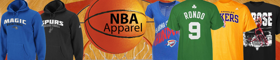 Shop NBA Apparel