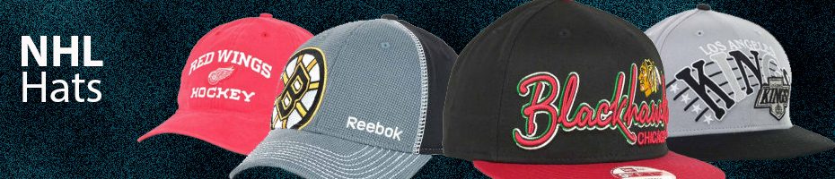 Shop NHL Hats