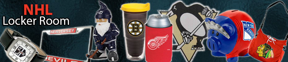 Shop NHL Locker Room Gear