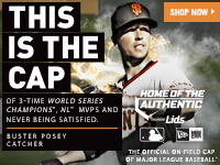 Shop the MLB Home of the Authentic
