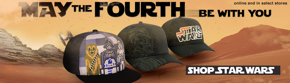 Shop Star Wars