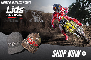Shop Fox Racing