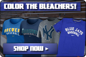 Shop MLB Nike Apparel