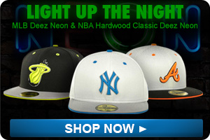 Shop MLB And NBA Deez 59FIFTY Cap