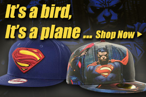 Shop Superman Hats