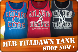 Shop MLB Tilldawn Tank