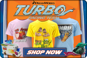 Shop New Turbo Gear