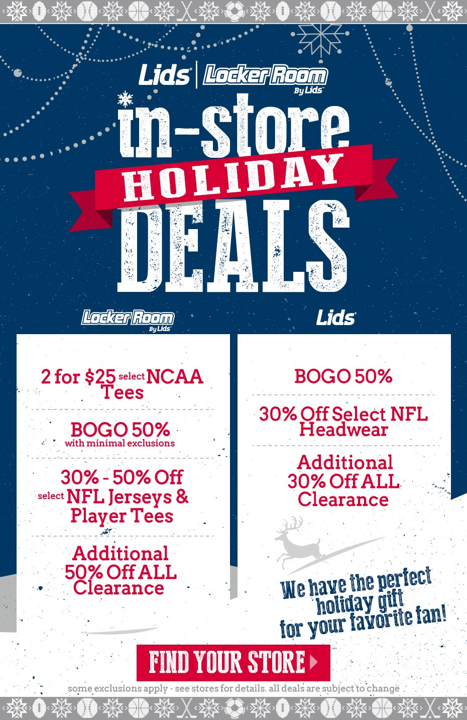 NFL Shop the official online shop of the NFL Games features a wide range of collection of sports memorabilia, sports apparel, gear, accessories, and more! Grab this coupon code to enjoy FREE Delivery of any item you purchase at terpiderca.ga Act now!