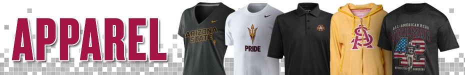 Shop ASU Apparel