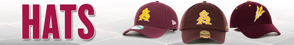 Shop ASU Hats
