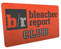 Bleacher Report Club