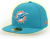 Miami Dolphins Hats & Apparel