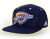 Oklahoma City Thunder Hats & Apparel