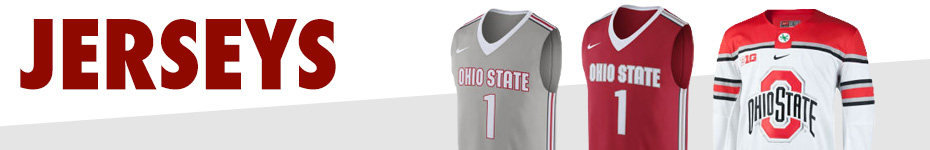 Shop Ohio State Jerseys at BuckeyeCorner.com