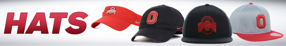 Shop Ohio State Hats and Caps at BuckeyeCorner.com