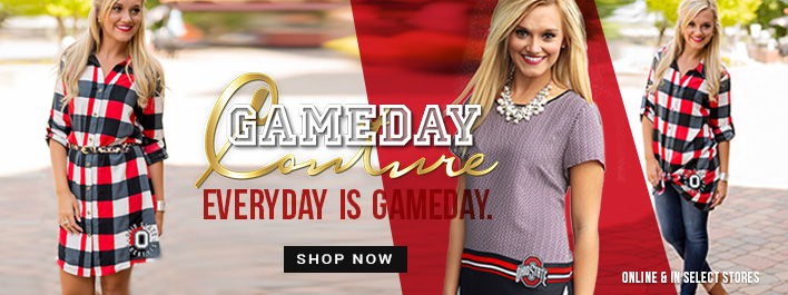 Shop OSU Gameday Couture!