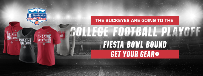 Shop Fiesta Bowl OSU Gear