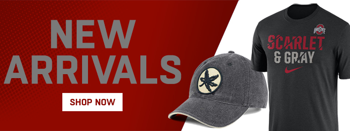 Shop New Buckeye Gear!