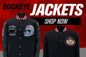 Shop Ohio State Jackets!