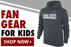 Shop Ohio State Kids Gear