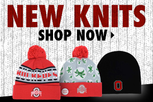 Shop New OSU Knits!