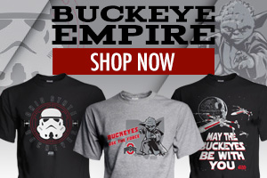 Shop Ohio State Star Wars Gear!