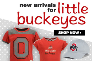 Shop Ohio State Kids Product!