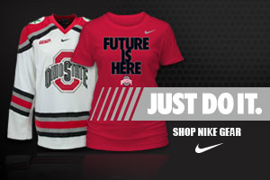 Just Do It. Shop Buckeye Corner Nike Gear